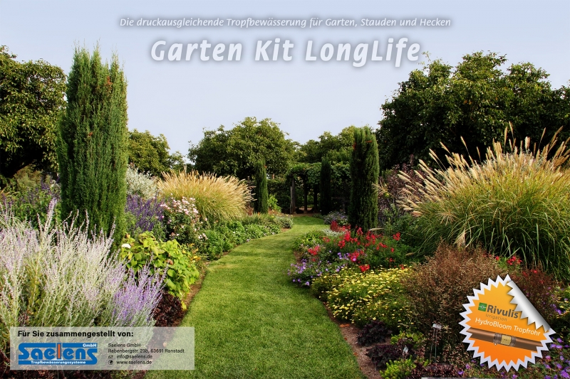 GartenKit LongLife