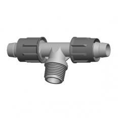 GartenKit LongLife Erweiterung 5x Verbinder (3/4 T)